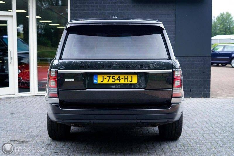 Land Rover Range Rover 4.4 SDV8 Autobiography afbeelding 4