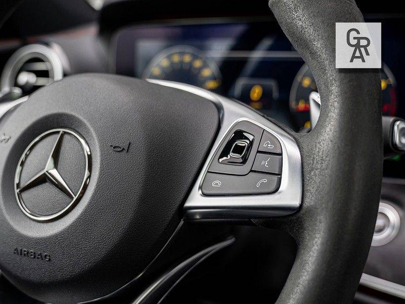 Mercedes-Benz E-Klasse 43 AMG-klasse 43 AMG 4Matic Premium Plus afbeelding 16