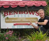 Hotel Benbow