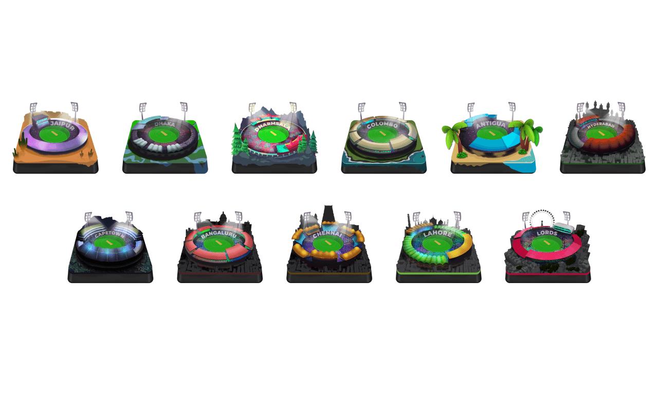 Stadiums Concepts