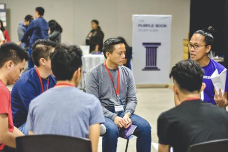 Swift Fit Events Mindset Workshops