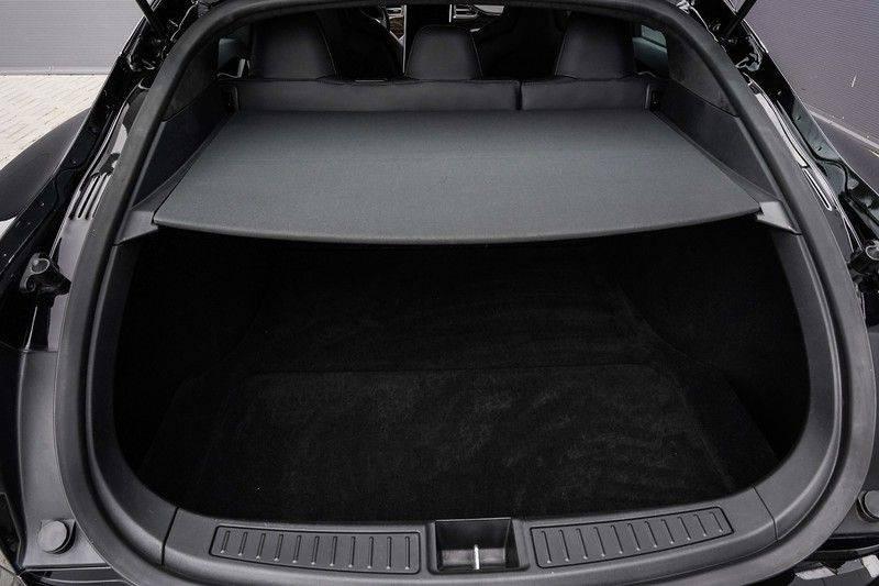 Tesla Model S 75 Autopilot Free Charging Navi Leer Camera afbeelding 6