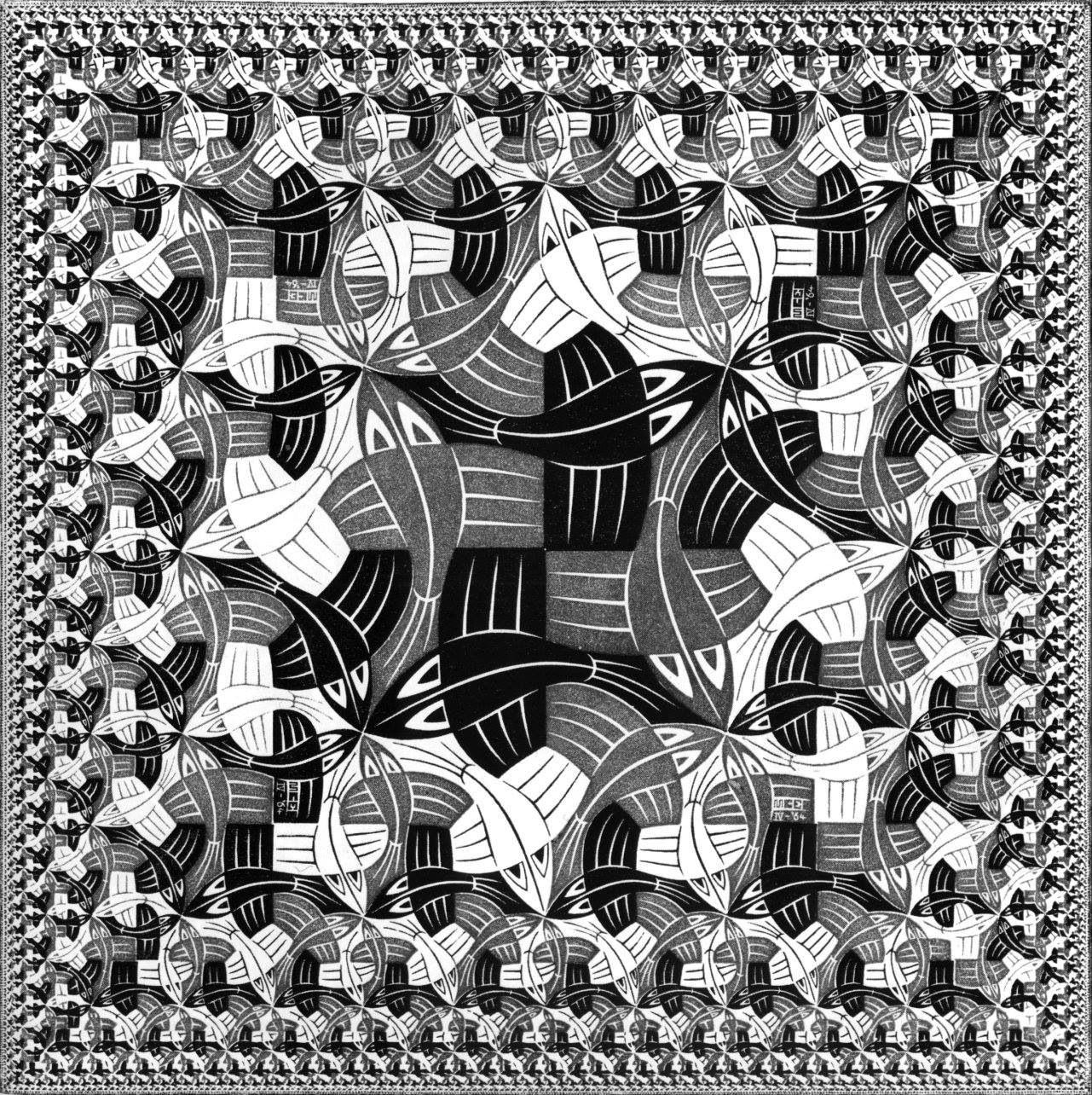 square-limit