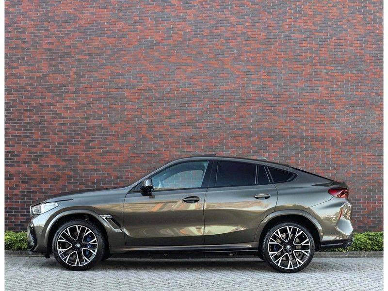 BMW X6 M *Carbon*Pano*HUD*B&W*FULL OPTION* afbeelding 14