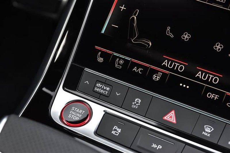 Audi SQ8 4.0 TFSI NP.207K 23INCH+PANO.DAK+360CAM+HEADUP afbeelding 25