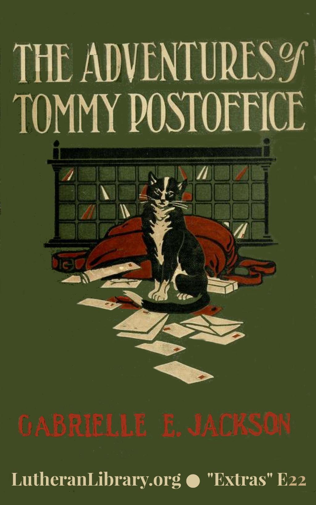 Tommy Postoffice