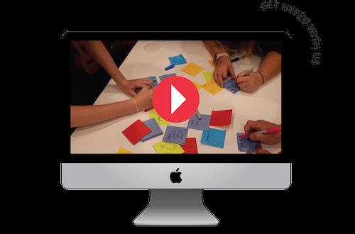 venture labs video