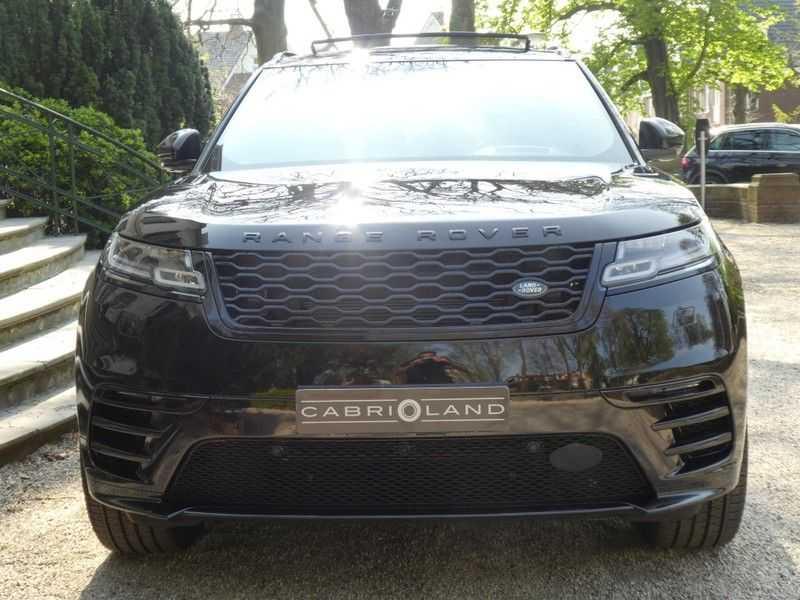 Land Rover Range Rover Velar 3.0 V6 SC AWD R-Dynamic HSE afbeelding 4