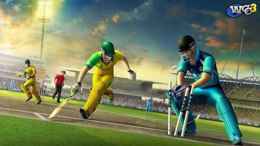World Cricket Championship 3