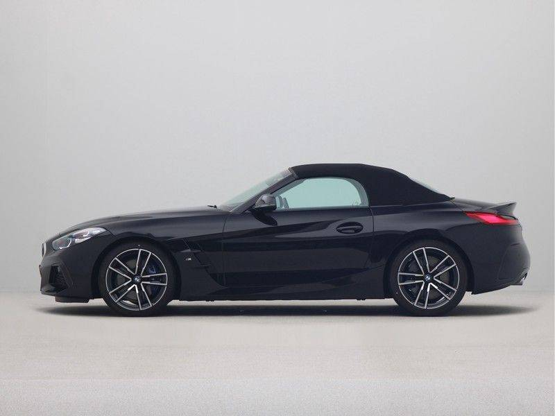 BMW Z4 Roadster sDrive20i High Executive M-Sport Automaat afbeelding 21