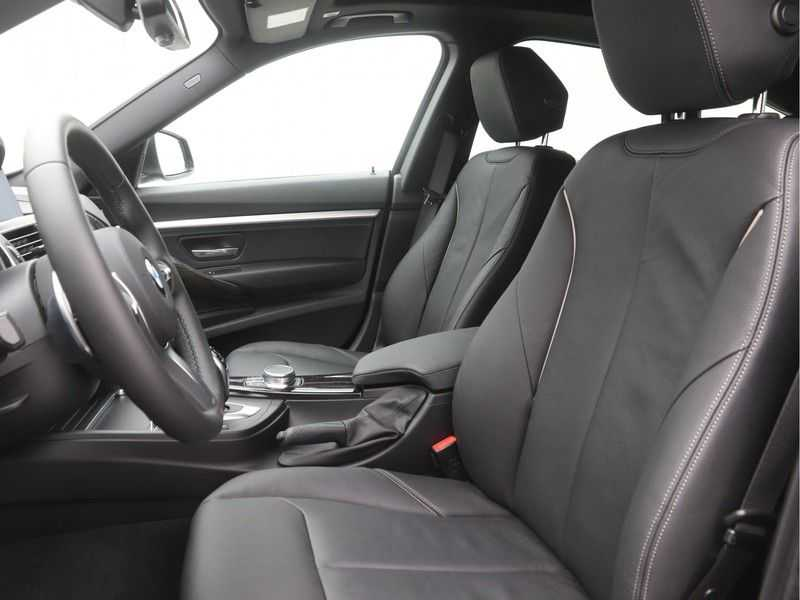 BMW 3 Serie Gran Turismo 320i High Executive Luxury Line Automaat afbeelding 7