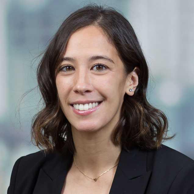 Tiffany A. Wan