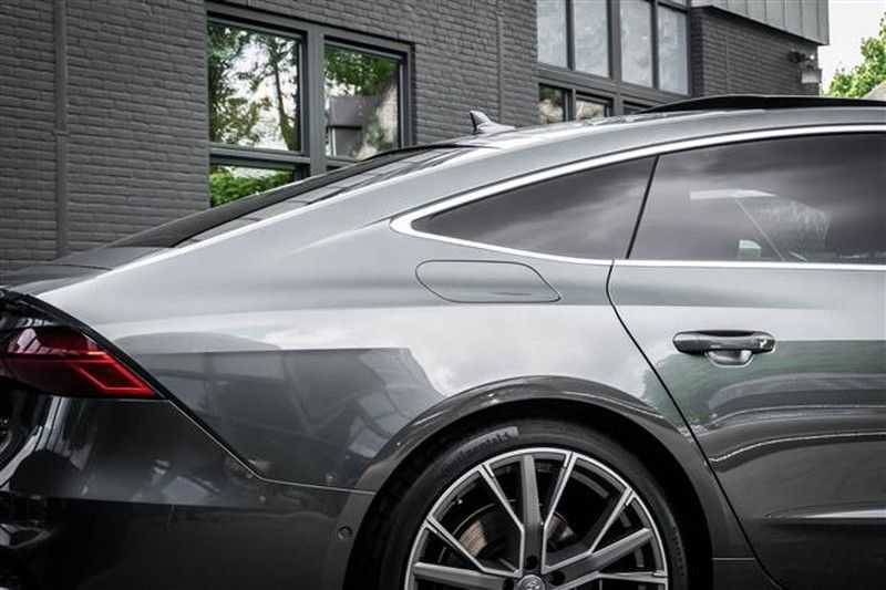 Audi A7 50 TDI ABT S-LINE+LUCHTVERING+3D CAMERA afbeelding 8