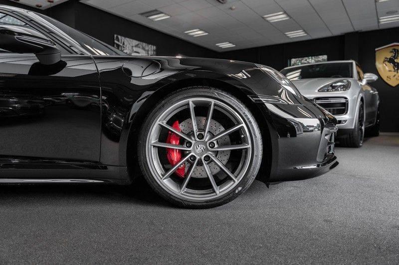 Porsche 911 992 4S Coupe Sport Design Pakket Ventilatie Glazen Dak Bose Chrono Sport Uitlaat 3.0 Carrera 4 S afbeelding 14