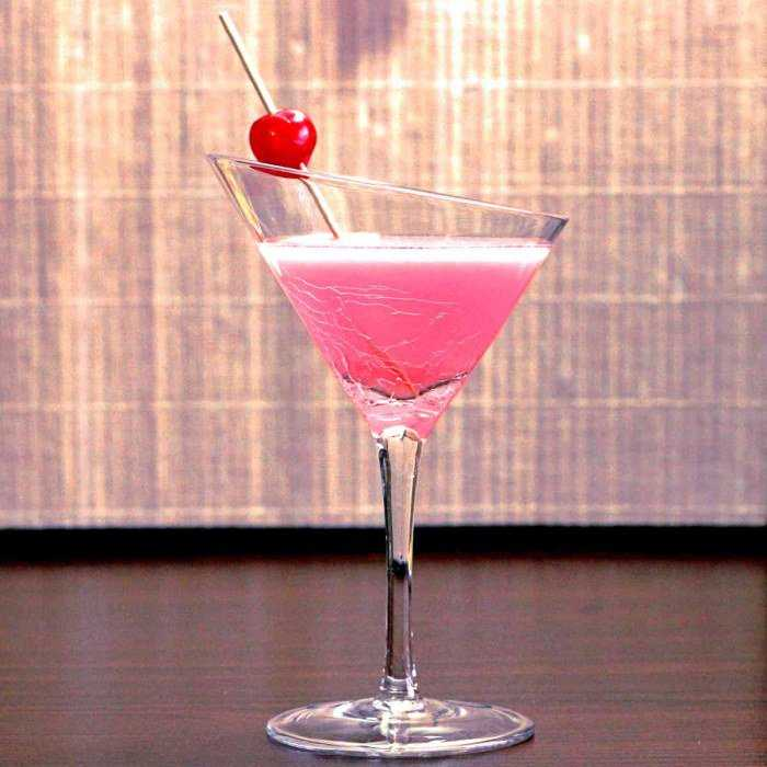 Gagliardo Cocktail