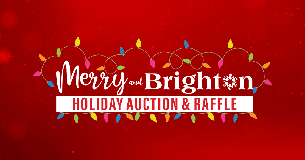 Merry and Brighton Holiday Auction and Raffle The PM Group San Antonio Advertising Agency