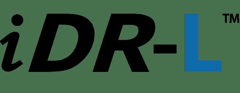 iDR L logo
