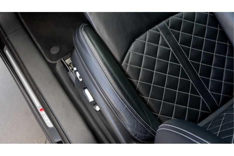 Audi Q7 4.0 TDI SQ7 quattro Pro Line + BOSE, Ruitstiksel, Carbon, Trekhaak afbeelding 18
