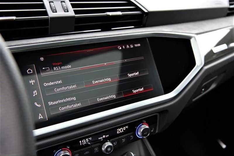 Audi RS Q3 Sportback 400PK PANO.DAK+CARBON+MATRIX+21INCH afbeelding 23