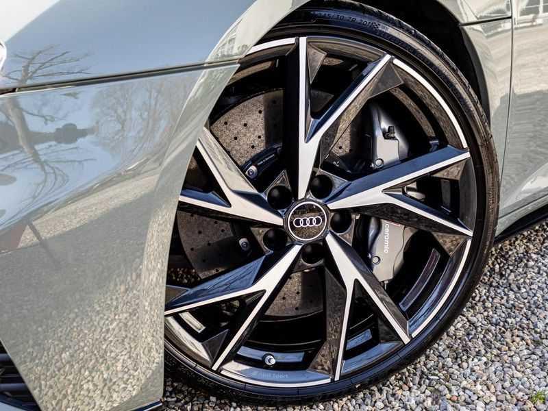 Audi R8 Spyder 5.2 performance quattro | 620PK | Magnetic Ride V10 | B&O sound | Carbon | Ceramic | Audi Exclusive | Garantie tot 07-2025* afbeelding 18