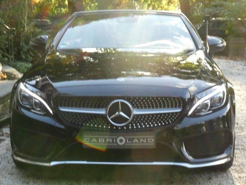 Mercedes-Benz C300 Cabrio afbeelding 6