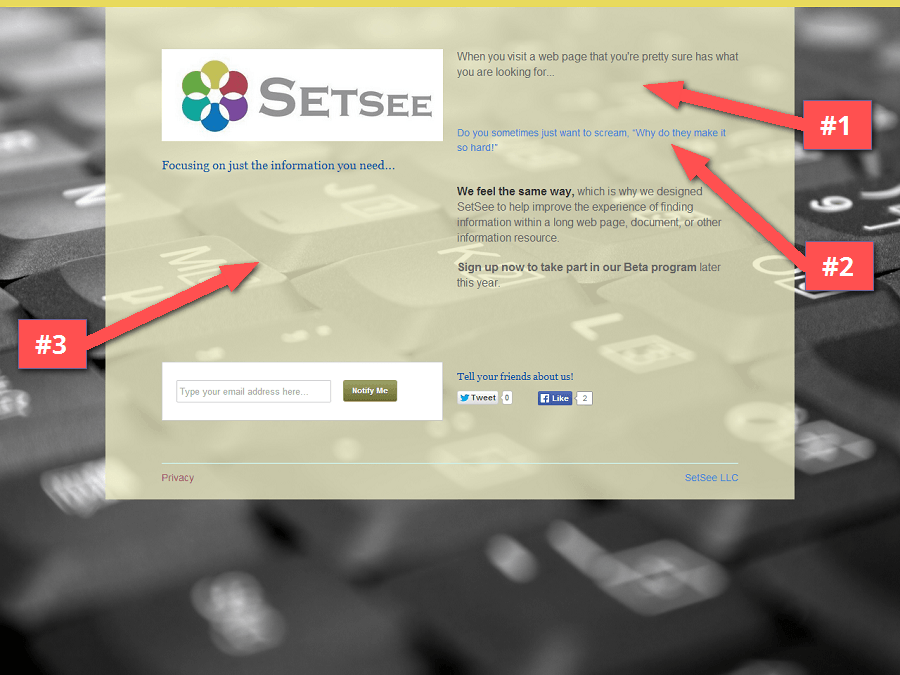 SetSee_landing_page_review