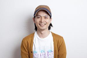 山形 孝造 / Kozo Yamagata