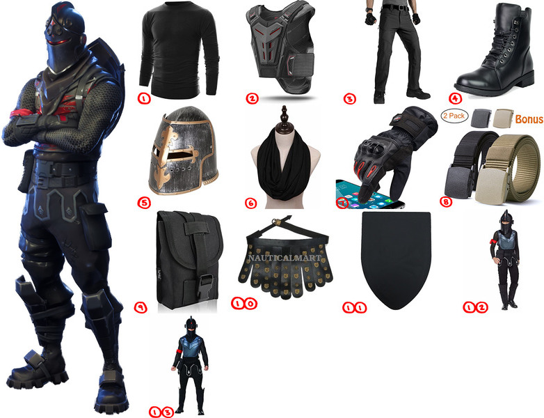 how to get costume in fortnite