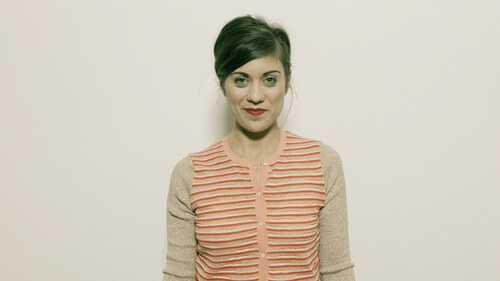 Sara Pellegrini (courtesy Bulbo)