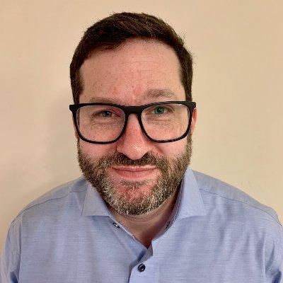 Twitter Profile Photo of Adam Rubin
