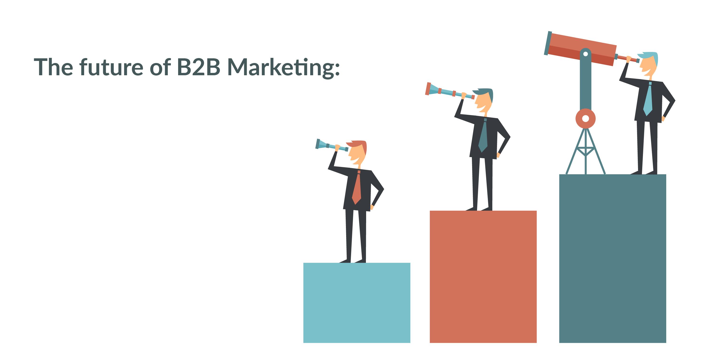 the future of B2B Marketing