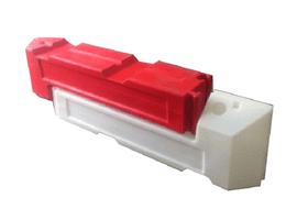 SafeSite SlotBlock Barrier