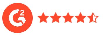 G2 Star Rating