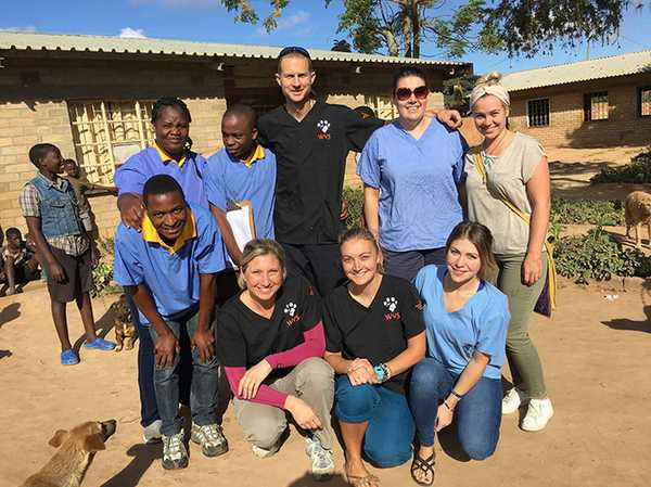10% off two volunteering trips per year for your staff