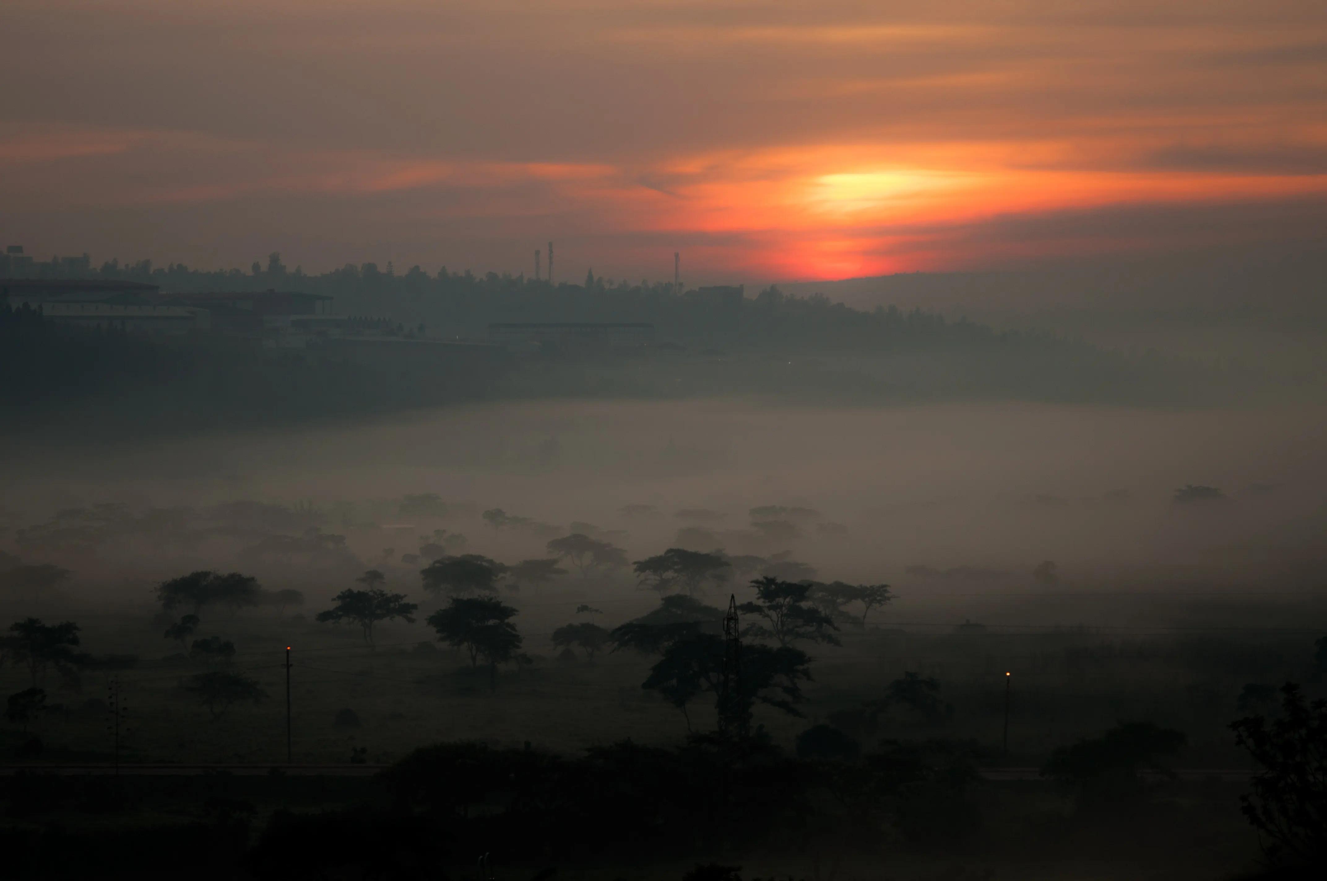 Image of: Kigali, Rwanda