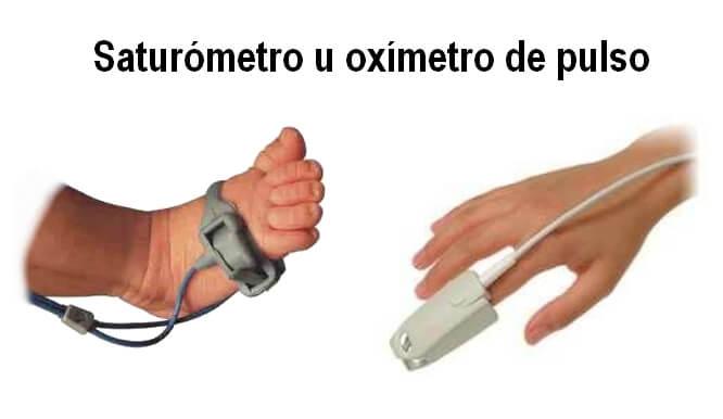 Saturometro