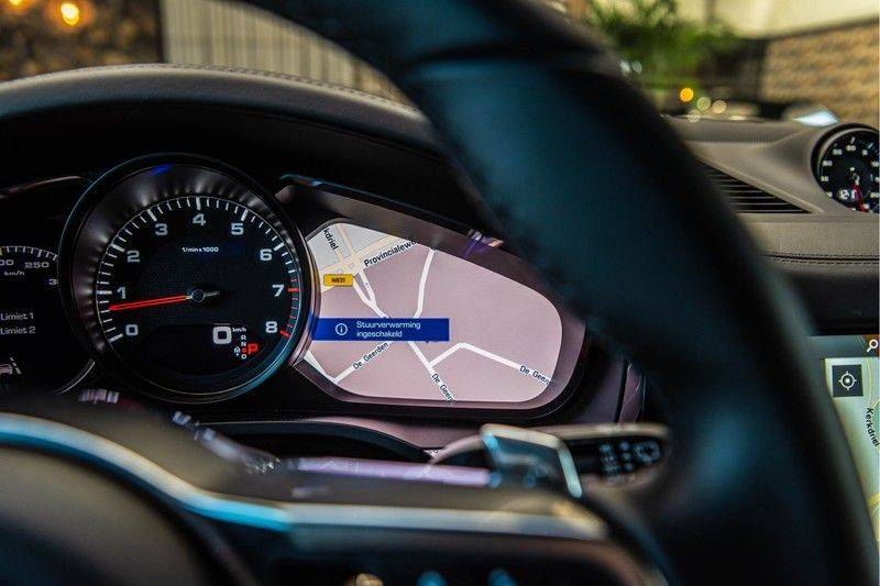 Porsche Cayenne 2.9 S | Sport Chrono | Panorama | PDLS | PASM | DAB | Memorypakket afbeelding 14