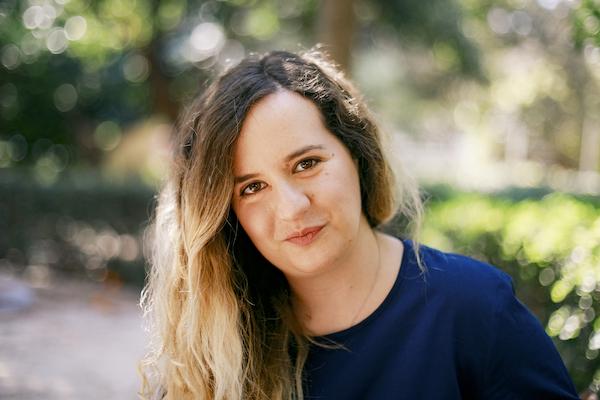 Arabella Castro