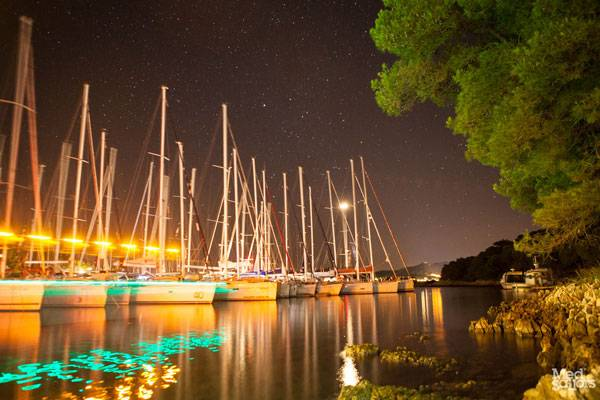 The Best Places to Party on a European Sailing Holiday