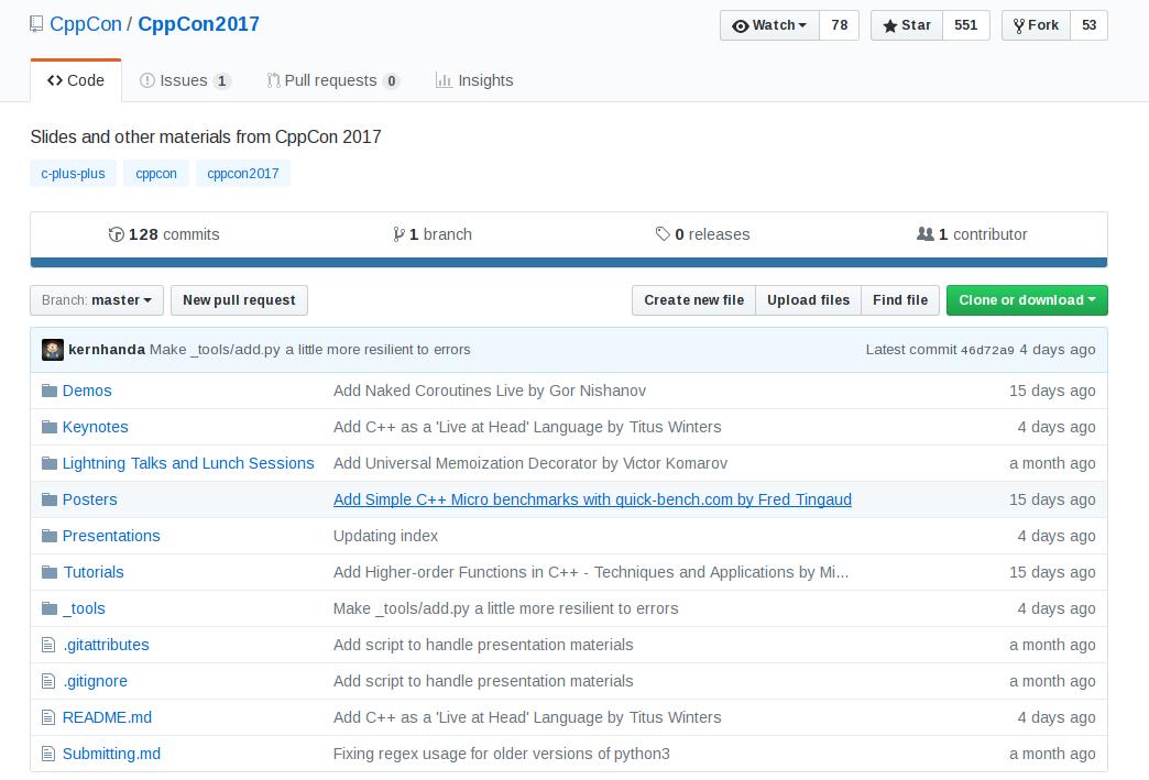GitHub UX
