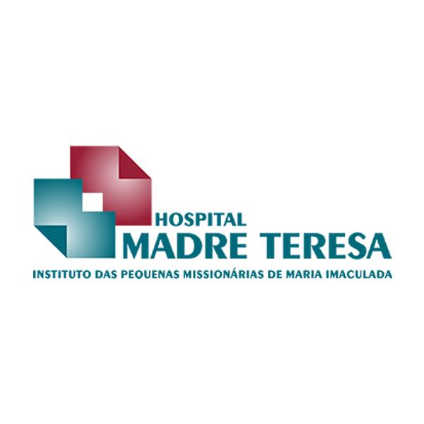 Logo de Madre Teresa