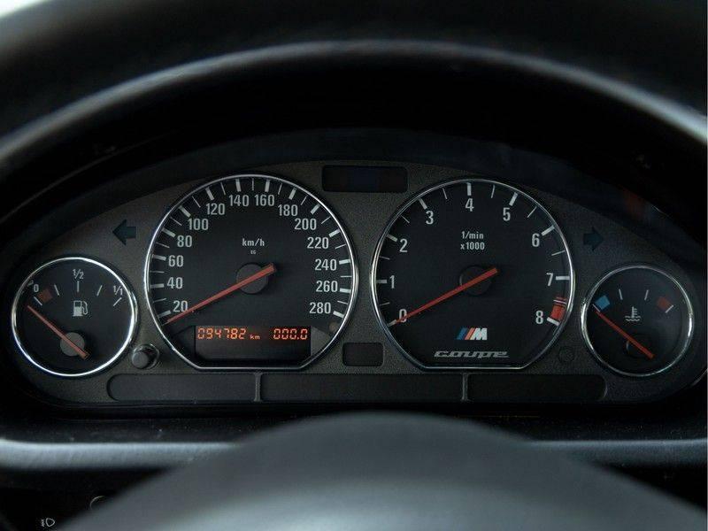BMW Z3 Coupé 3.2 M Coupé afbeelding 25
