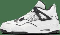 Nike Air Jordan 4 GS