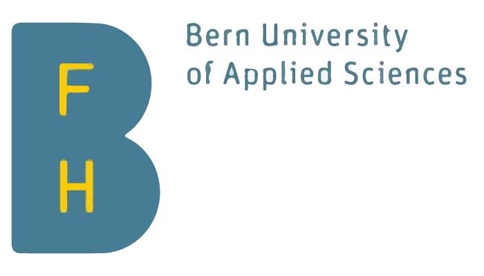 Logo Bern Univesity of Applied Sciences