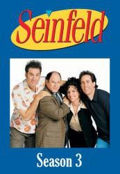 cover Seinfeld - S3