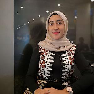 Nadira Bajrei
