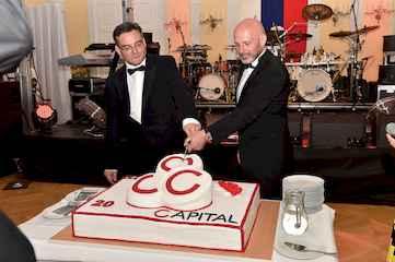 20. výročie spoločnosti