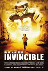 cover Invincible