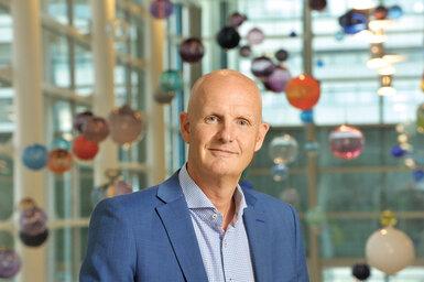 Prof. Dr. Emile Voest