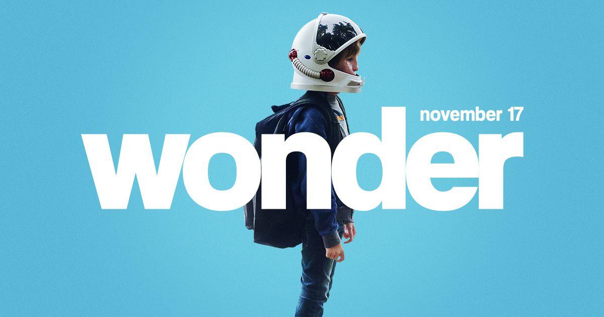 ไปดูมาแล้วกับ Wonder หนุ่มน้อยมหัศจรรย์ที่ทำให้ทุกคน...